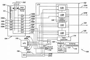 Ups Schematic Diagram Schematic