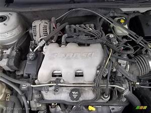 2004 Pontiac Grand Am Gt Coupe 3 4 Liter 3400 Sfi 12 Valve