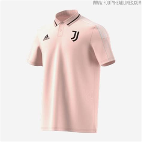 Juventus 2021 Pastel Collection Leaked - Footy Headlines
