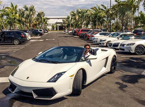 Exotic Car Rental Miami  Mph Club®  Exotic Car Rental