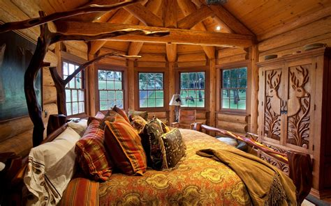 rustic bedroom ideas for and antique impression