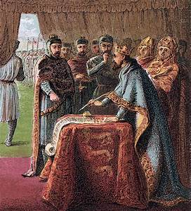 Magna Carta – The Beginning of our Modern Law System ...