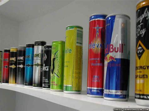 Энергетические напитки сравнительно недавнее изобретение человечества история появления энергетических напитков потребление.