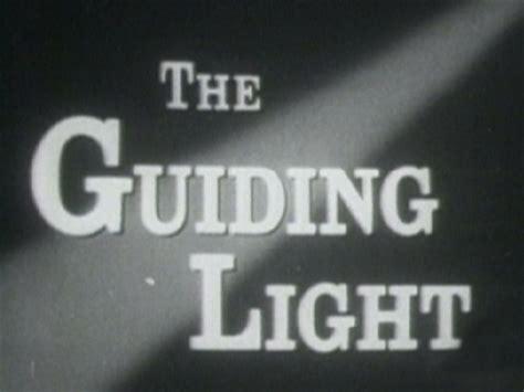 the guiding light quot the guiding light quot s archive