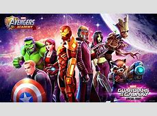 Marvel Avengers Academy Overview Free Online MMORPG and