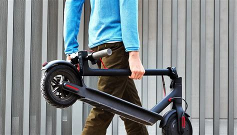 xiaomi mi electric scooter  review myproscooter