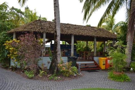 Cocos Village Bungalows (cocosöarna, Brittiska Områden I