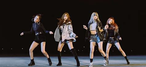 BLACKPINK to Come Back on November 1 All Set to Rock the Charts Once Again