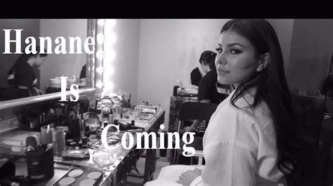 Hanane El Khader Is Coming