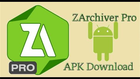 zarchiver pro apk   full version  crack