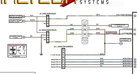 haltech e6x wiring diagram somurich rewiring fuel pump for e6x w adapter harness rx7club com