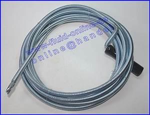 Spirale Für Abfluss : rohrreinigungsspirale wc toilette abfluss 5m 5 meter l nge ~ A.2002-acura-tl-radio.info Haus und Dekorationen