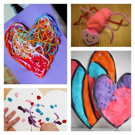 top 10 valentines day ideas for toddlers 630 | Toddler Art Ideas for Valentines Day