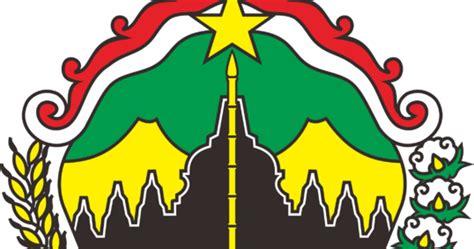 logo lambang jawa tengah tentang provinsi
