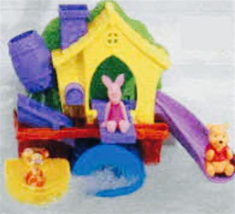 winnie  pooh bath toy  loved pouring water