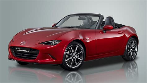 Mazda Mx 5 Wallpaper by 2015 Mazda Mx 5 Wallpapers And Hd Images Car Pixel