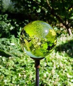 glaskugeln garten frostsicher xxl rosenkugeln glaskugeln With französischer balkon mit garten glaskugeln