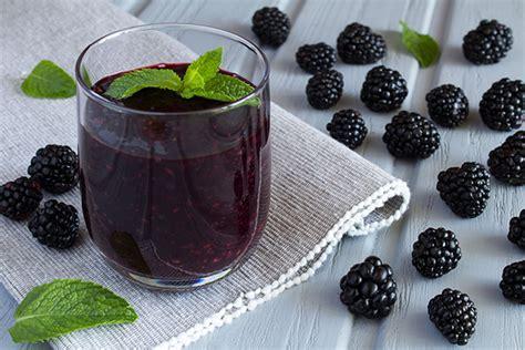 blackberry juice benefits health fruit nutrients fruits constituents naturalpedia sources uses blackberries sweet frances bloomfield