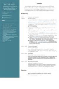 free resume templates microsoft publisher 233 diteur exemple de cv base de donn 233 es des cv de visualcv