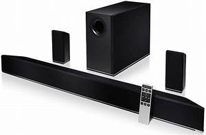 Vizio S4251w 5 1 Home Theater Sound Bar