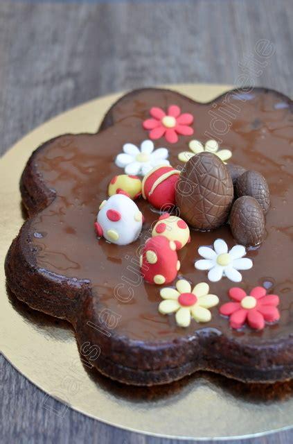 gateau de paques alsacien g 226 teau chocolat carambar pour p 226 ques sans gluten dans