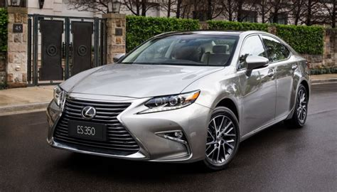 2019 Lexus Es Awd by 2019 Lexus Es Awd Colors Release Date Redesign Price