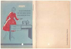Nähmaschine Auf Rechnung : reklamemarke kaiserslautern 50 jahre pfaff n hmaschinen 1862 1912 zwerge mit n hmaschine nr ~ Themetempest.com Abrechnung