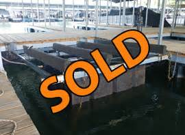 Front Mount Boat Lift For Sale by Personal Water Craft For Sale Used Pwcs Jet Skis Wave