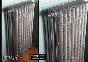 peindre radiateur fonte comment peindre un radiateur with With peindre radiateur en fonte