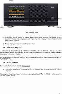 Acom 1200s Hf 6m Linear Amplifier User Manual