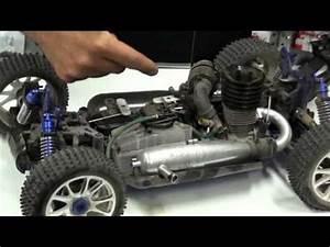 Moteur Rc Thermique : entretien demontage d 39 une voiture youtube ~ Medecine-chirurgie-esthetiques.com Avis de Voitures