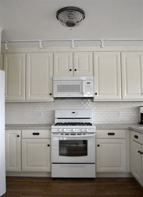 "Ana White  21"" Wall Kitchen Cabinets  Momplex Vanilla"