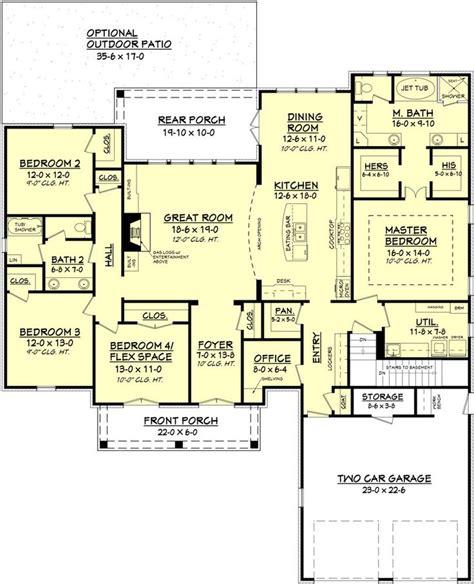 open floorplans 25 best ideas about open floor plans on open