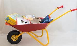 Kinderbett Für 2 Jährige : geschenke f r 2 j hrige eine schubkarre leben lieben larifari ~ Eleganceandgraceweddings.com Haus und Dekorationen