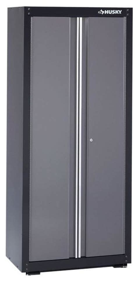 Free Standing Storage Cabinets For Garage by Free Standing Cabinets Racks Shelves Husky Garage