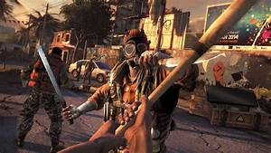 New Mod Takes Dying Light39s Parkour Into Space VG247