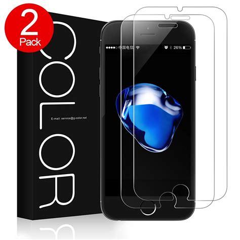 best iphone screen protector 10 best iphone 7 screen protectors