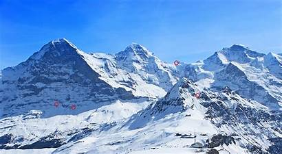 North Face Eiger Avalanche Wallpapers 2003 Severe