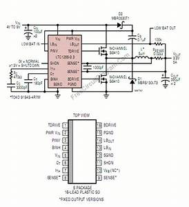 Smps  U2013 Circuit Wiring Diagrams