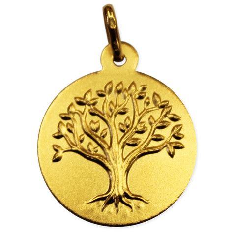livre de cuisine en ligne médaille arbre de vie en or jaune une idée de cadeau original amikado