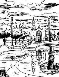 resultado de imagen  dibujos de haciendas
