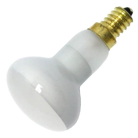 40161 r16 reflector flood spot light bulb
