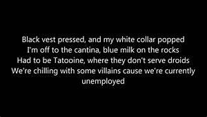 MC Chris - Han ... Stress Rap Quotes
