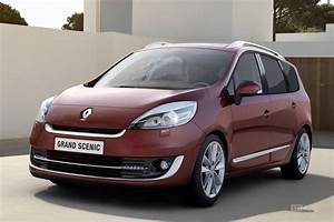 Technick U00e1 Data Renault Grand Scenic 2 0 16v Bose
