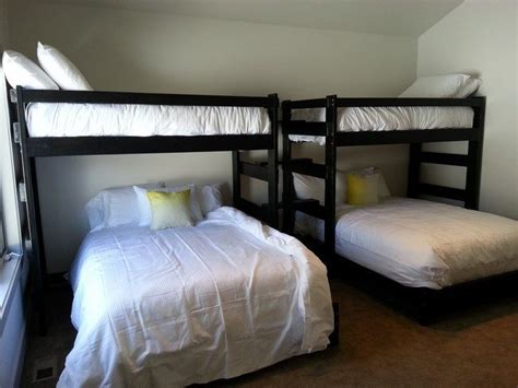 bedroom  adult bunk bed decor   world