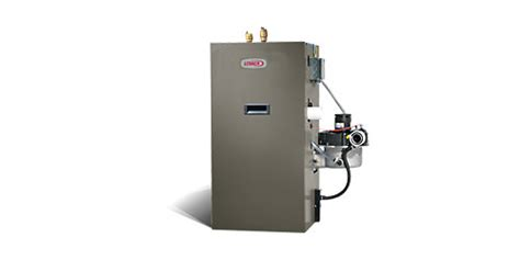 Gas-fired Water Boilers