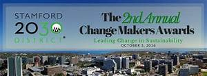 Annual Change Makers Awards   2030 Districts Project Portal