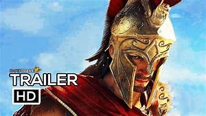 ASSASSIN'S CREED ODYSSEY Official Trailer (E3 2018) Game ...