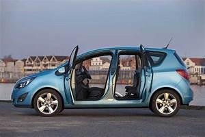 Fiche Technique Opel Meriva : fiche technique opel meriva 1 7 dti 100 bva 2012 ~ Maxctalentgroup.com Avis de Voitures