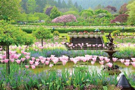 Garden Types : Types Of Gardens
